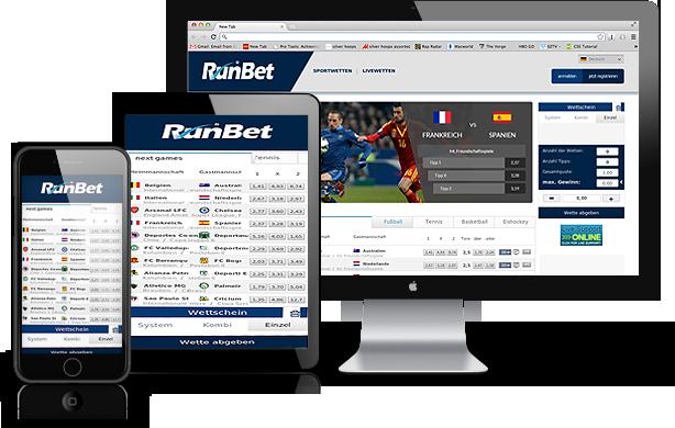 Sportwetten affiliate